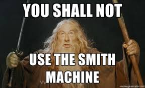 smithmachine